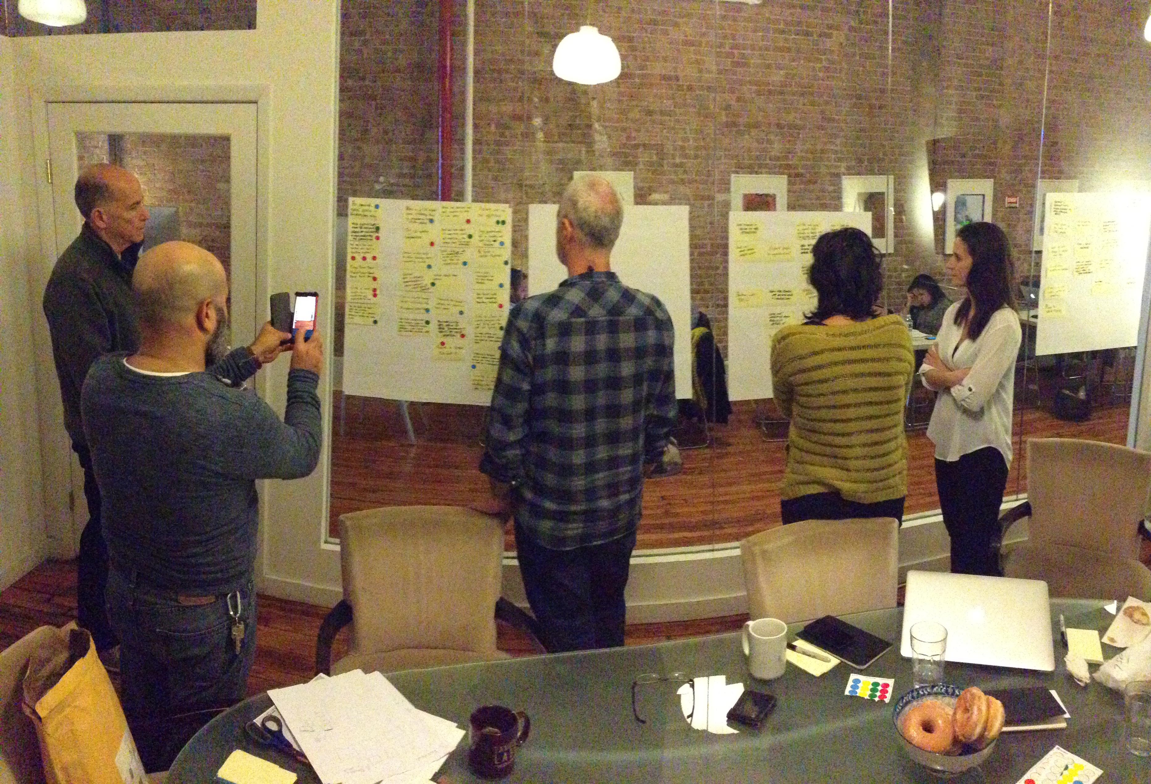 NWC 2015 Brainstorm